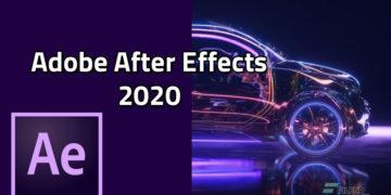 Adobe After Effects 2020 v17.5.1.47