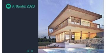 Artlantis 2020 v9.0.2.23527 + Media