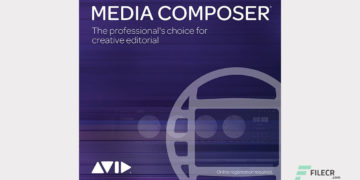 Avid Media Composer 2020.10