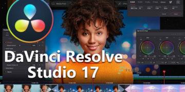 DaVinci Resolve Studio 17.0.0b.0006