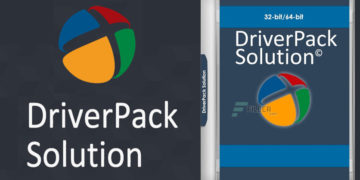 DriverPack Solution 17.10.14.20101