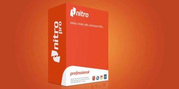 Nitro Pro 13.30.2.587 Enterprise
