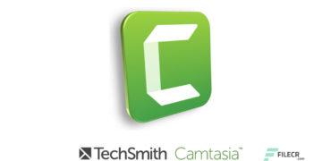 TechSmith Camtasia 2020.0.12 Build 26479