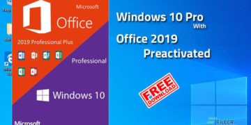 Windows 10 Pro 10.0.19042.630 With Office 2019 Pro Plus – Nov 2020