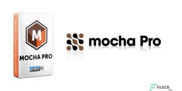Boris FX Mocha Pro 2021 v8.0.1 Build 101