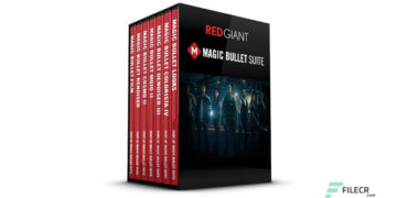 Red Giant Magic Bullet Suite 14.0.2