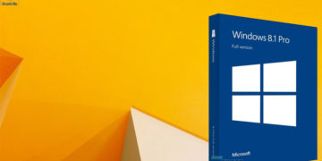 Windows 8.1 Pro Update 3 December 2020 Preactivated