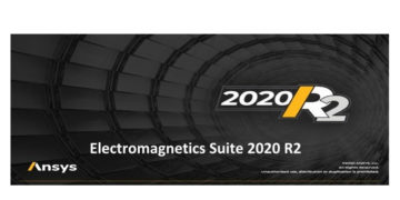 ANSYS Electronics Suite 2021 R1