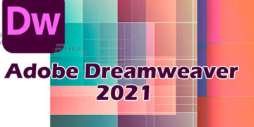 Adobe Dreamweaver 2021 v21.1