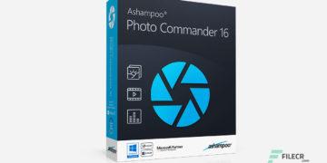 Ashampoo Photo Commander 16.3.0