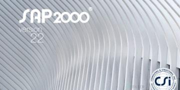 CSI SAP2000 Ultimate 23.0.0 Build 1697
