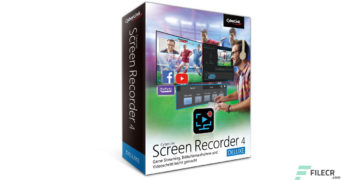CyberLink Screen Recorder Deluxe 4.2.6.13448