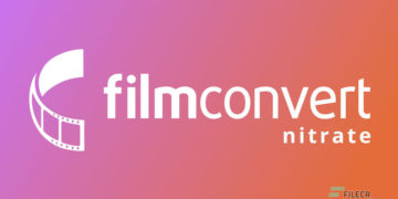 FilmConvert Nitrate v3.11 for After Effects & Premiere Pro