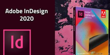 Adobe InDesign 2021 v16.1.0.020