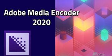 Adobe Media Encoder 2020 v14.9.0.48