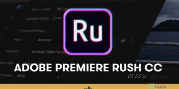 Adobe Premiere Rush CC 2020 v1.5.50