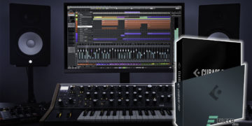 Steinberg Cubase 11 Pro v11.0.10