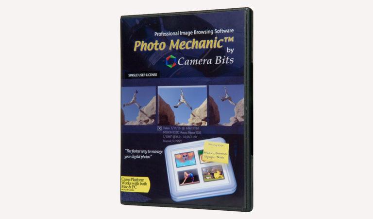 Télécharger Camera Bits Photo Mechanic 6.0 Build 5716  (gratuit)