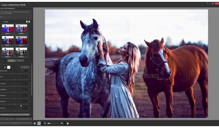 Télécharger Corel AfterShot HDR 3.7.0.446  (lien direct)