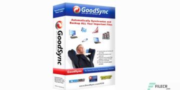 GoodSync Enterprise 11.5.7.7