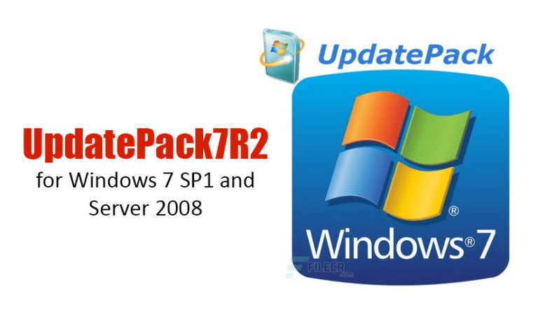 Télécharger UpdatePack7R2 v21.3.23  (gratuit)